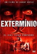 Poster do filme Extermínio