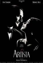 Poster do filme O Artista