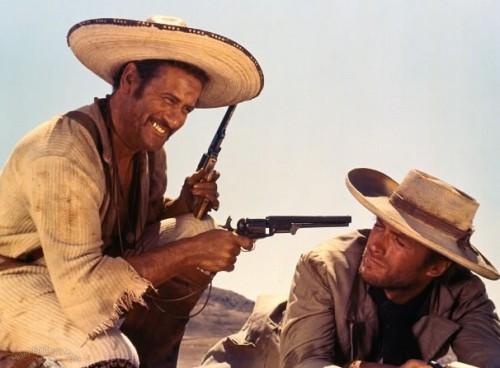 Imagem 4 do filme Três Homens em Conflito