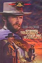 Poster do filme Três Homens em Conflito