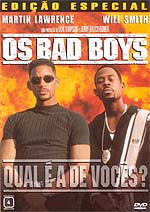 Pôster do filme Os Bad Boys