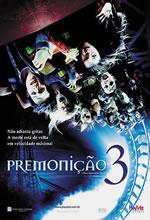 Poster do filme Premonição 3