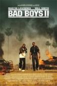 Poster do filme Bad Boys 2