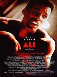 Poster do filme Ali