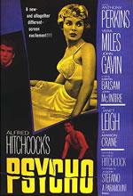 Poster do filme Psicose