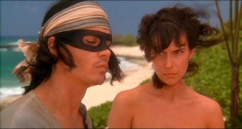 Imagem 3 do filme Don Juan DeMarco