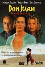 Poster do filme Don Juan DeMarco