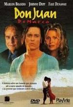 Poster do filme Don Juan DeMarco