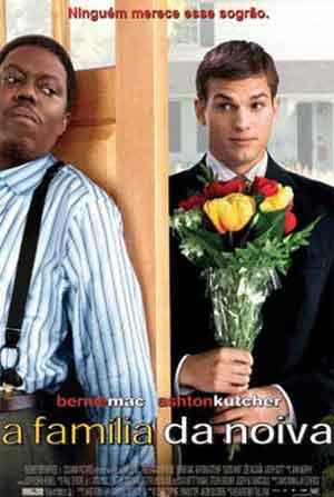 Poster do filme A Família da Noiva
