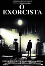 Poster do filme O Exorcista