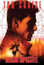 Poster do filme Missão Impossível