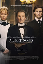 Poster do filme Albert Nobbs
