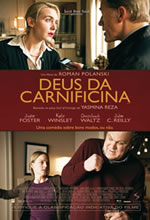 Poster do filme Deus da Carnificina