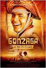 Poster do filme Gonzaga - De Pai pra Filho
