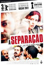 Poster do filme A Separação