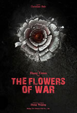 poster The Flowers of War