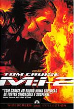 Poster do filme Missão Impossível 2