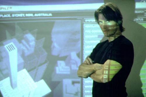 Imagem 1 do filme Missão Impossível 2