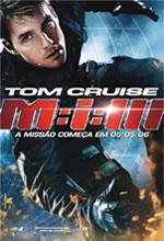 Poster do filme Missão Impossível 3