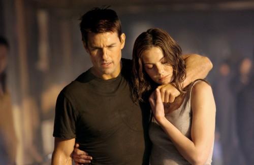 Imagem 1 do filme Missão Impossível 3