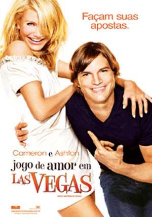 Poster do filme Jogo de Amor em Las Vegas