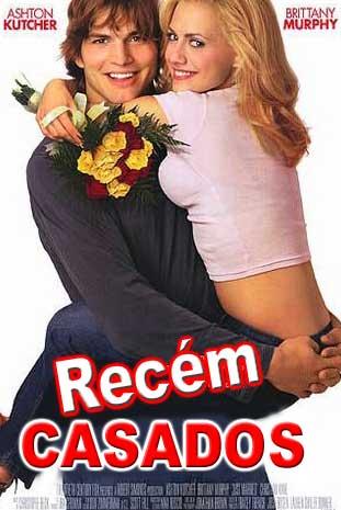 Poster do filme Recém-Casados