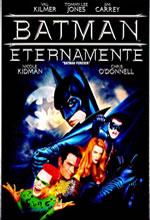 Poster do filme Batman Eternamente