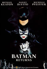 Poster do filme Batman - O Retorno