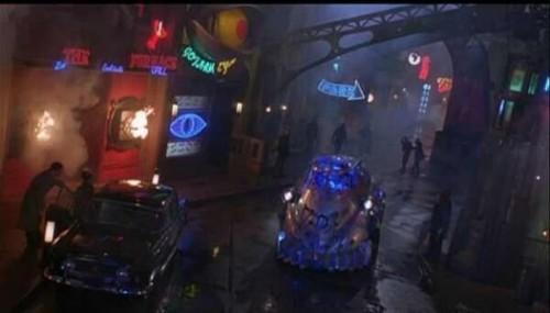Imagem 1 do filme Batman & Robin