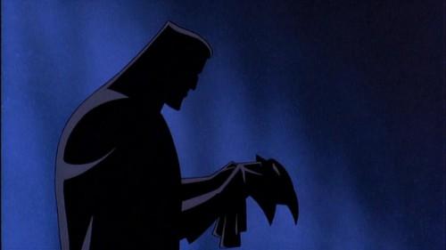 Imagem 1 do filme Batman - A Máscara do Fantasma