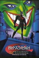 Batman do Futuro - O Retorno do Coringa