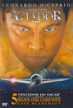 Poster do filme O Aviador