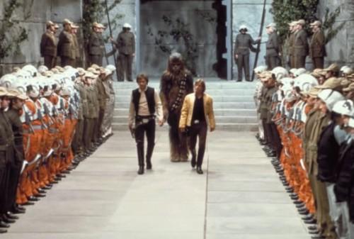 Imagem 2 do filme Star Wars: Episódio 4 - Uma Nova Esperança