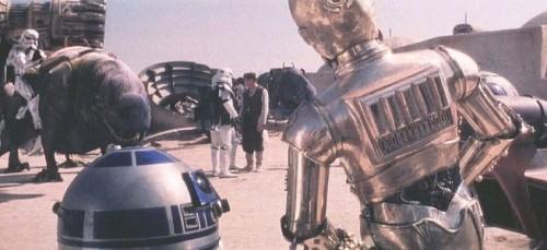 Imagem 4 do filme Star Wars: Episódio 4 - Uma Nova Esperança