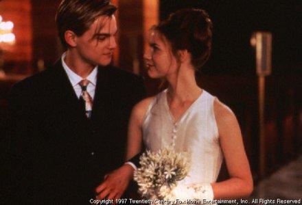 Imagem 1 do filme Romeu e Julieta