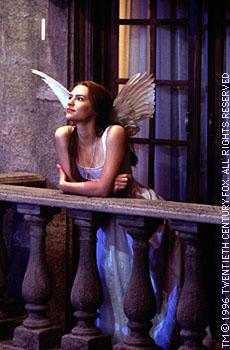 Imagem 4 do filme Romeu e Julieta