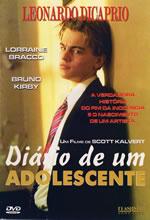 Poster do filme Diário de um Adolescente