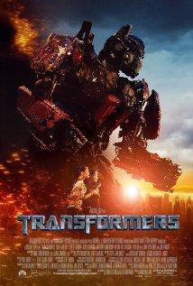Poster do filme Transformers
