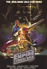 Poster do filme Star Wars: Episódio 5 - O Império Contra-Ataca