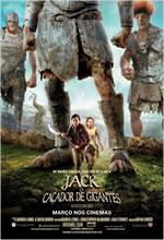 Poster do filme Jack - O Caçador de Gigantes