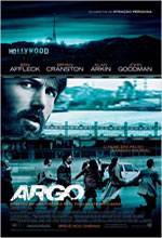 Poster do filme Argo