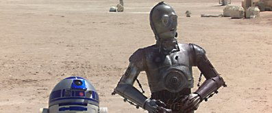 Imagem 1 do filme Star Wars: Episódio 2 - Ataque dos Clones