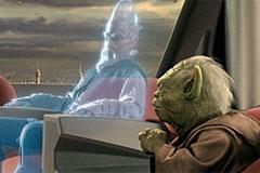 Imagem 4 do filme Star Wars: Episódio 3 - A Vingança dos Sith