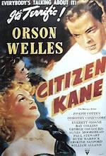 Poster do filme Cidadão Kane