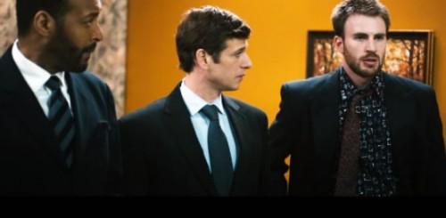Imagem 5 do filme Código de Honra