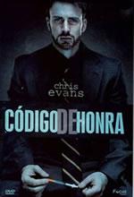 Poster do filme Código de Honra