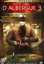 Poster do filme O Albergue 3