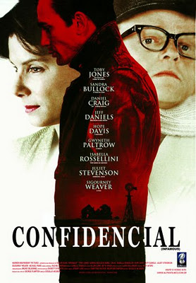 Poster do filme Confidencial