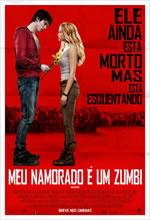 Poster do filme Meu Namorado é Um Zumbi