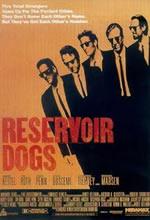 Poster do filme Cães de Aluguel